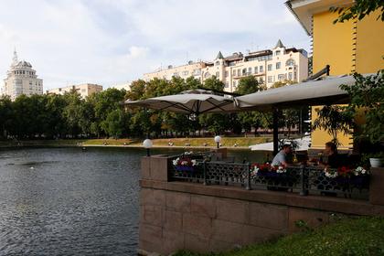 Найдена самая дорогая квартира Москвы