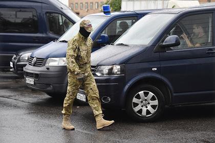 Фигурантов дела о разбое сотрудников ФСБ стало в два раза больше