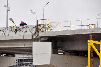 В Москве возле могильника с радиоактивными отходами построят мост