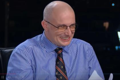 Михаил Тавхелидзе