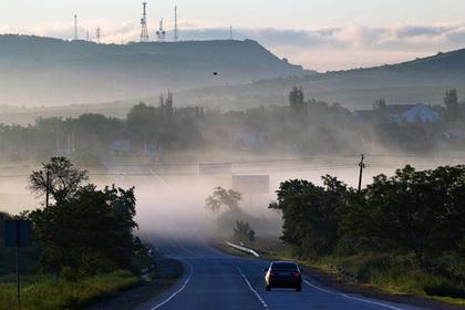 Россиян предупредили о погодных аномалиях в августе: Общество: Россия: Lenta.ru