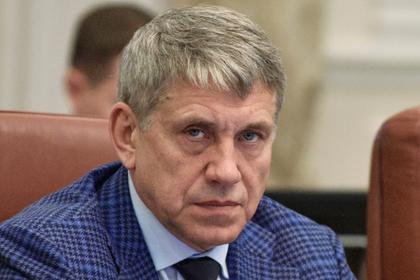 Украинский министр спрятал миллион долларов и попался: Деньги: Экономика: Lenta.ru
