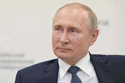 Путина обвинили в желании подороже продать пленных украинских моряков