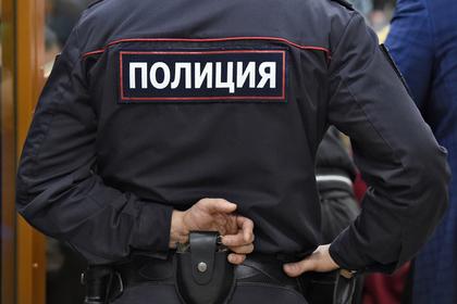 Полиция и спецслужбы: Силовые структуры: Lenta.ru