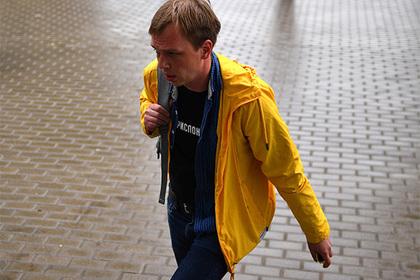 Пятеро столичных полицейских остались без работы из-за дела Голунова