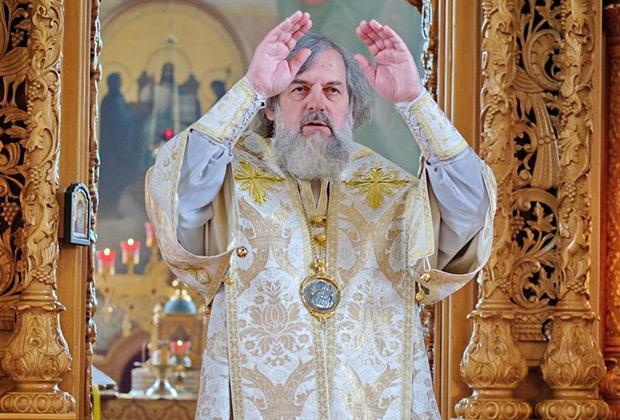 Митрополит Виленский и Литовский Иннокентий