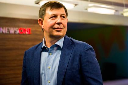 Украино-российский телемост пройдет на российском телевидении