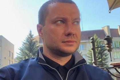 Павел Кириленко