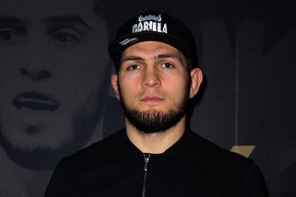 Нурмагомедов назвал величайших бойцов MMA