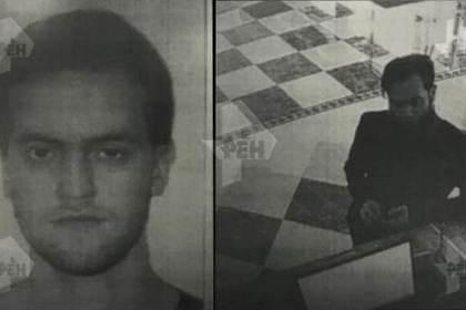 Опубликовано фото подозреваемого в убийстве стюардессы в отеле в Москве