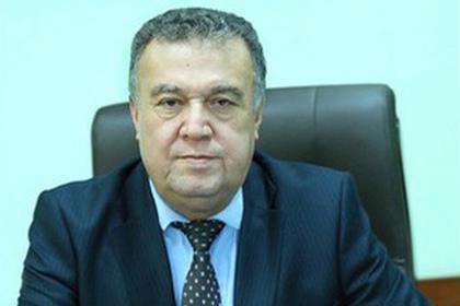 Бахтиер Сайфуллаев