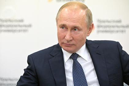 Бывший посол США объяснил заявление Путина о договоренностях с Обамой по Украине: Политика: Мир: Lenta.ru