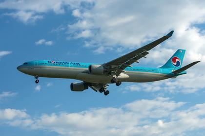 Желание пилота выпить во время полета привело к скандалу на борту