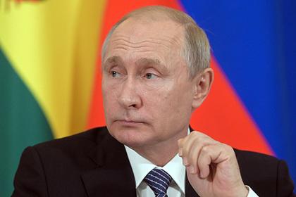 Путин не понял приглашение Терезы Мэй на переговоры по Донбассу