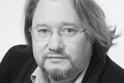 Умер актер и режиссер Малого драматического театра Олег Дмитриев