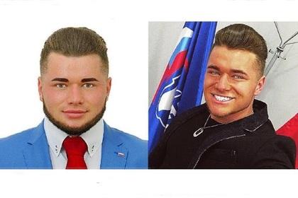 Российский депутат обиделся на мем и написал заявление в полицию: Общество: Россия: Lenta.ru