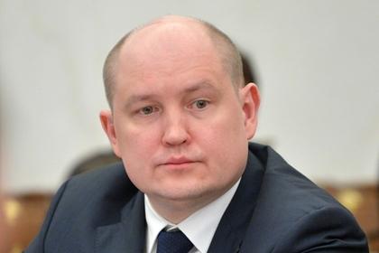 «Единая Россия» решила поддержать Развожаева: Политика: Россия: Lenta.ru