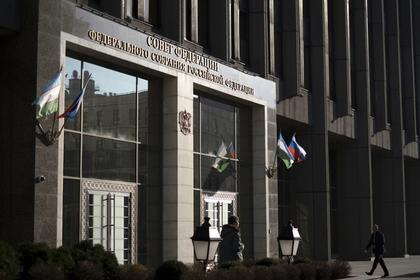 В Совфеде раскрыли детали «моральной войны» Запада против России photo