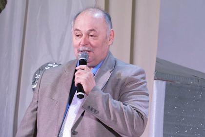 Сергей Худоногов