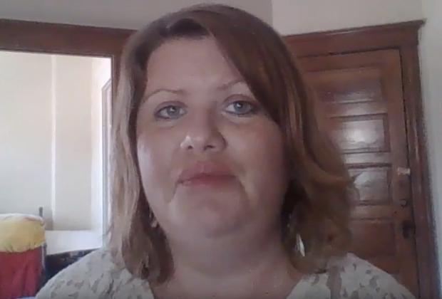 Основательница «Уголка выживших в Луисвилле» Донна Поллард