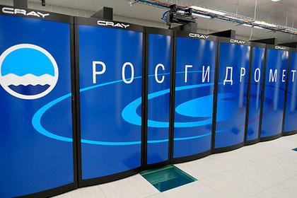 Гидрометцентр России объяснил неспособность прогнозировать потопы
