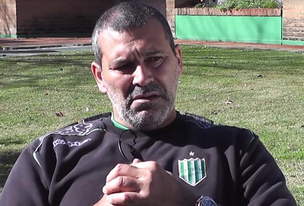 Карлос Роа