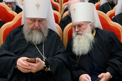 В РПЦ объяснили желание подружиться с анимешниками и веганами