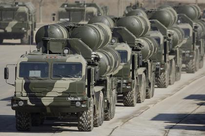Покупку С-400 окрестили «точкой невозврата» для Турции