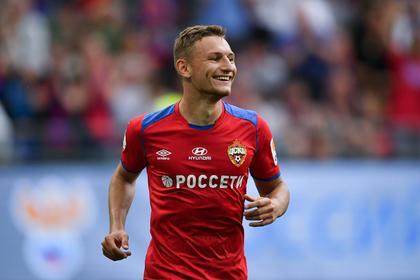 «Ливерпуль» вступил в борьбу за нападающего сборной России
