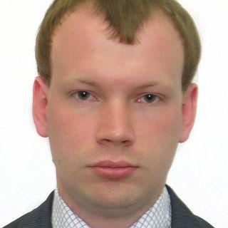 Кандидат в депутаты Верховной Рады Украины Вейдер Дарт Викторович