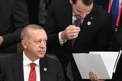 Турция назвала сделку с Россией самой важной для страны