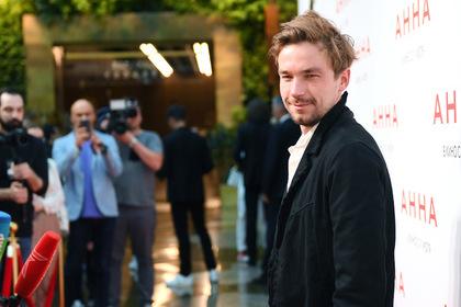 Александр Петров надеется, что фильм «Текст» с его участием выдвинут на «Оскар»