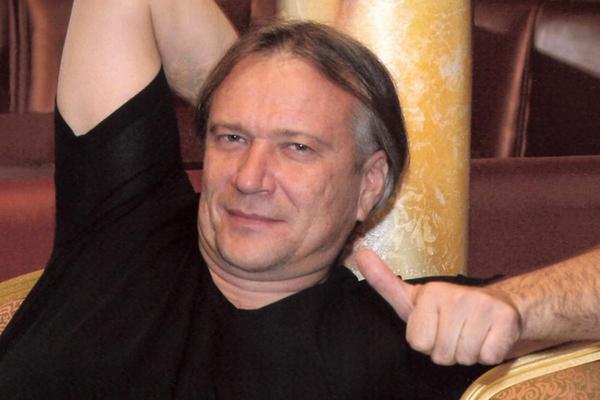 ФСБ задержала претендента на воровской трон России