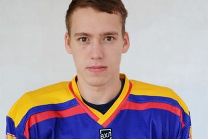 Российского хоккеиста поймали за рулем с поддельными правами