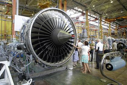 Китай окончательно лишит Россию двигателей Украины
