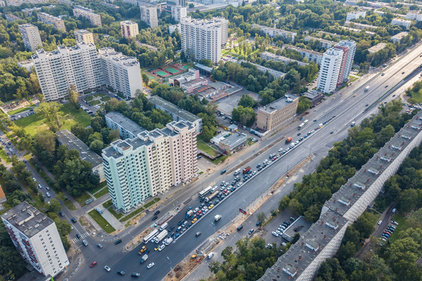 Найдена самая дешевая квартира Москвы