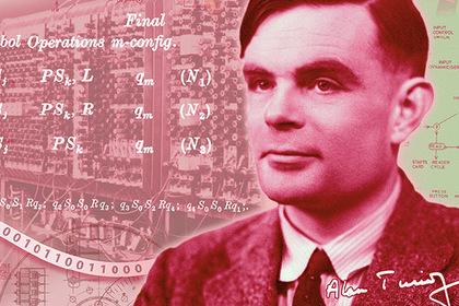 Взломавший шифр нацистов математик попал на деньги