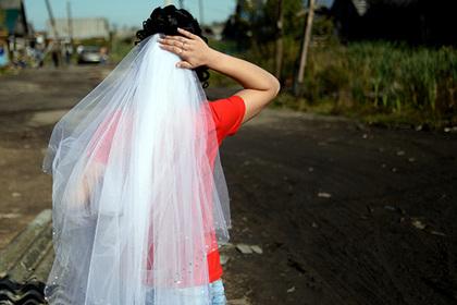 Россиянкам дали советы на случай похищения ради свадьбы
