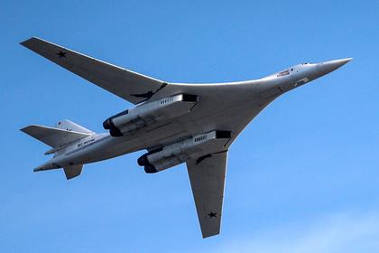 Европейские истребители заинтересовались «стратегами» из России