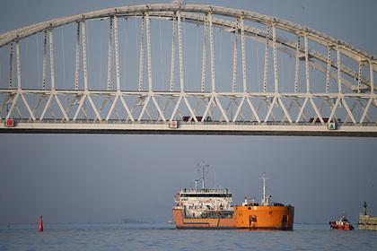 В России оценили шансы Киева уничтожить Крымский мост