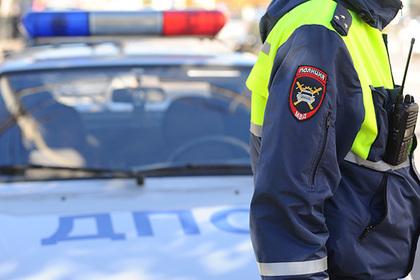 Сын российского депутата сбил двух пешеходов на скорости 200 километров в час