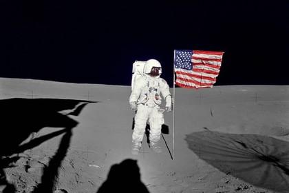 США захотели вернуться на Луну с помощью России