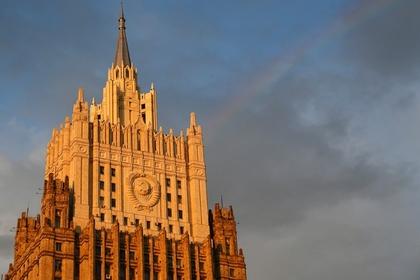 Россия ответила на призыв Европы сохранить ракетный договор
