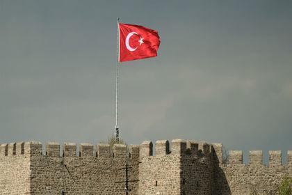 Турция отреагировала на санкции ЕС