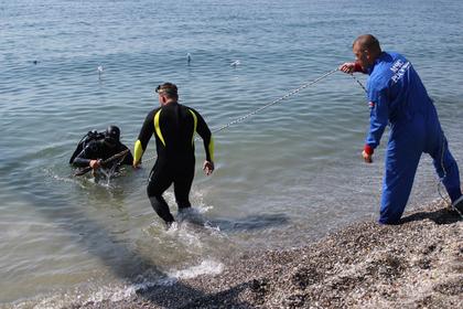 На российском пляже найдены тела семерых человек