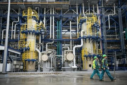 В Казахстане променяли «Газпром нефть» на Украину