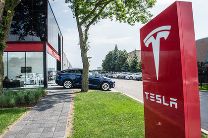 Tesla уличили в жульничестве