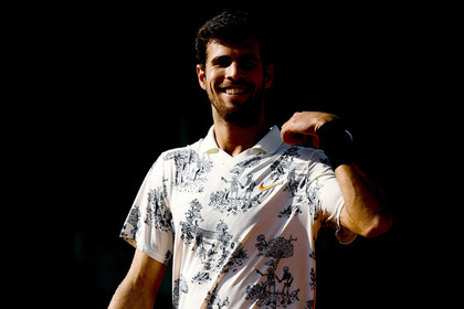 Российский теннисист из десятки лучших в мире раскрыл размер своего заработка