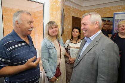 500 обманутых дольщиков в Ростовской области получили квартиры