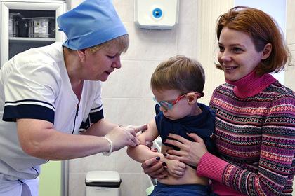 Украина стала мировым лидером по заболеваемости корью